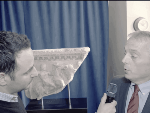 Sarcophagus return interviews