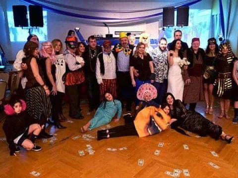 Ραγκουτσάρια 2019 – Σύλλογος Καστοριεων «Ομόνοια» Νέας Υόρκης